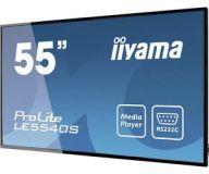 iiyama ProLite LE5540S, 139cm (55), Full HD, schwarz