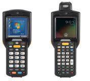 Zebra MC3200 Premium, 2D, ER, BT, WLAN, Disp., IST, Android
