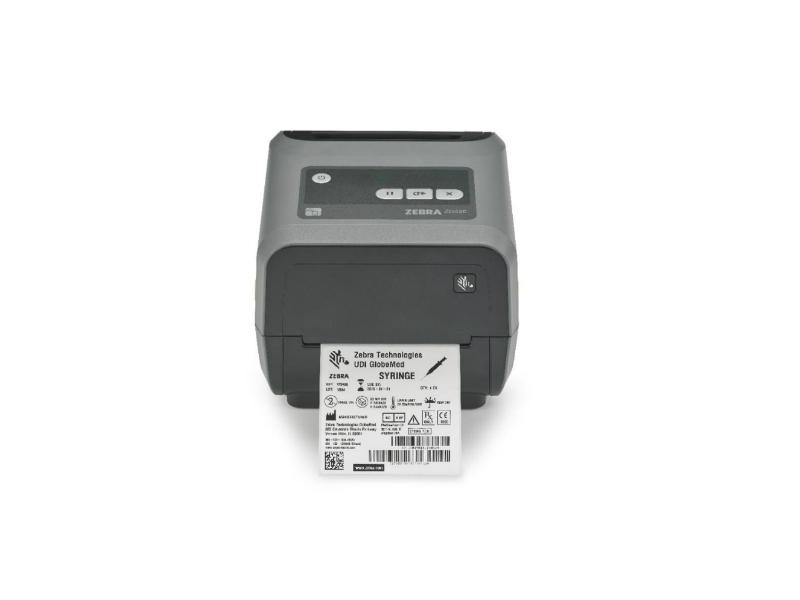 Zebra ZD420 - Etiketten Drucker mit 203 dpi und - ZD42042-C0EW02EZ